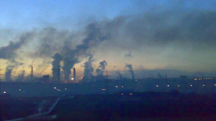 Raport ÎNGRIJORĂTOR al ONU: Cu 20% mai multe gaze cu efect de seră în atmosferă