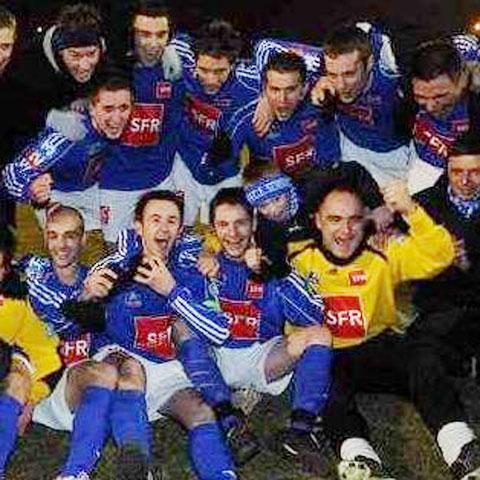 Foto: France Football