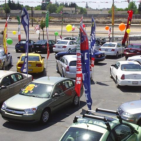 Foto: goldenstateauto.com