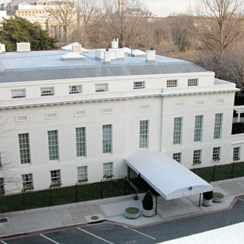 Foto: whitehousemuseum.org