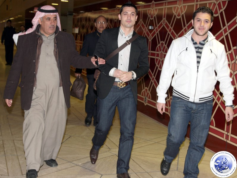 Foto: vb.alhilal.com