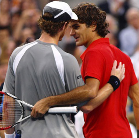 Foto: http://www.andy-murray.com