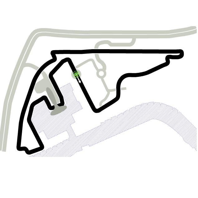 Circuitul Yas Marina (Abu Dhabi) Foto: formula1.com