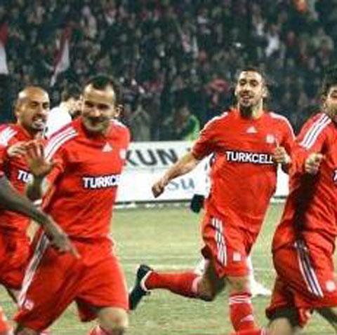 Foto: http://www.sivasspor.org.tr