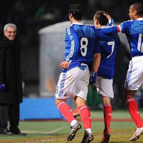 Foto: France Footbal