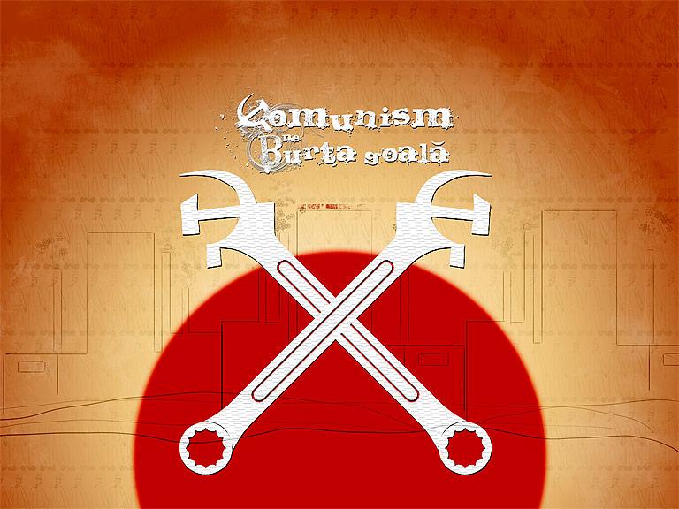 Comunism pe burta goala 2
