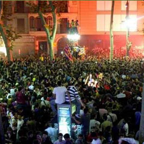 Foto: barcelona.footballclub.ro