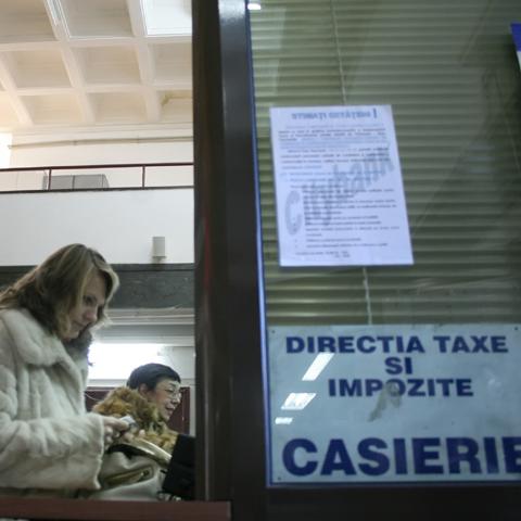 Foto: transporter.ro