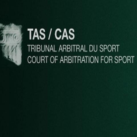 Foto: www.tas-cas.org