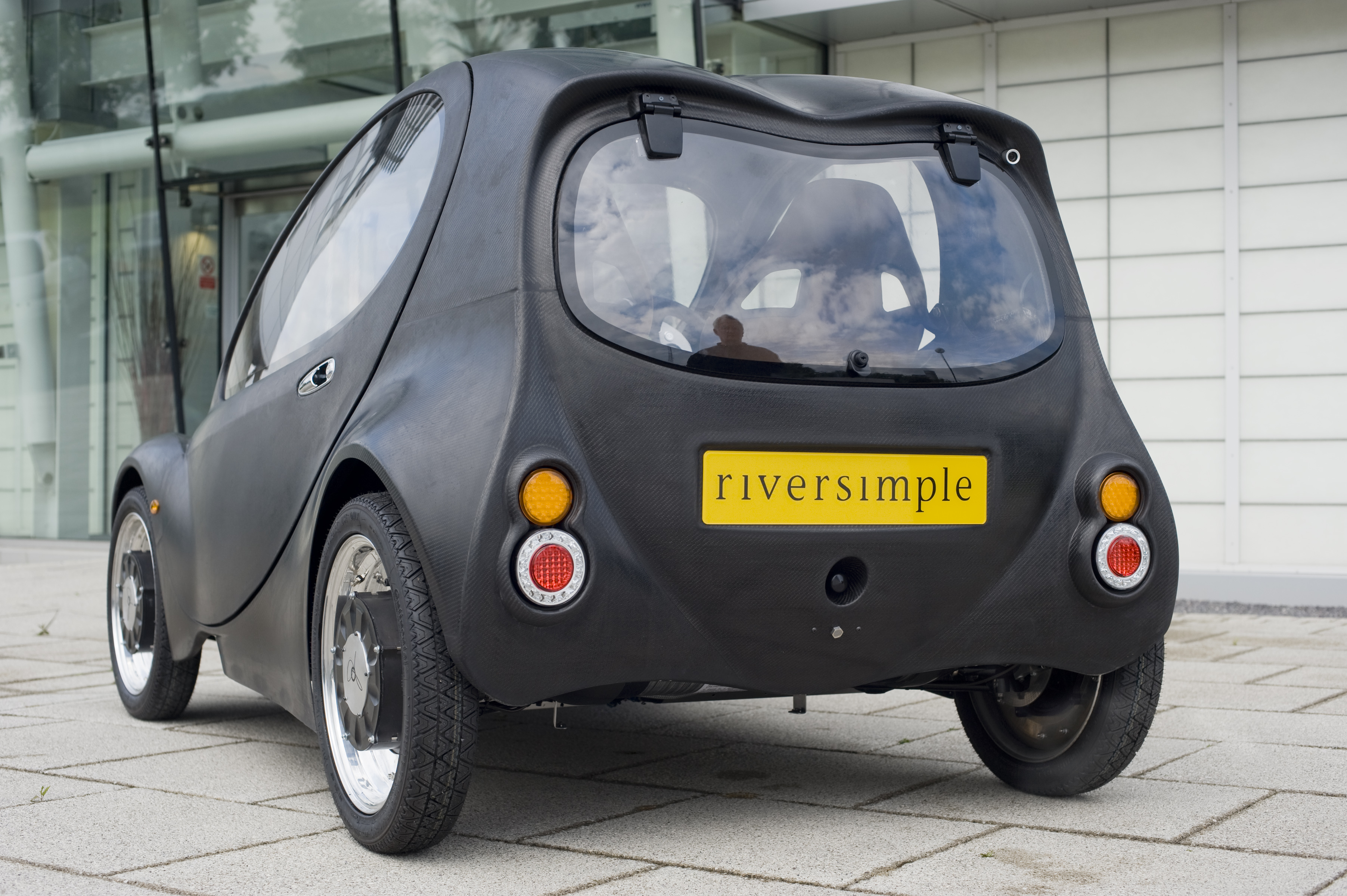 Foto: riversimple.com