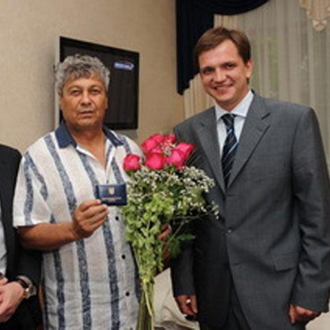 Foto: www.shakhtar.com