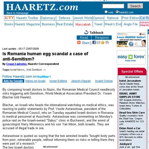 Foto: haaretz.com