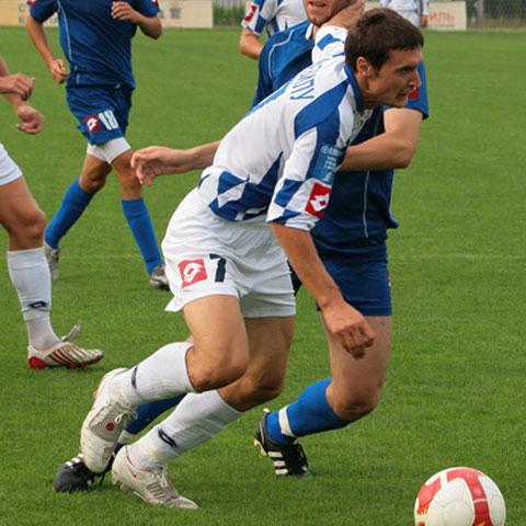 Foto: fcarsenal.com.ua