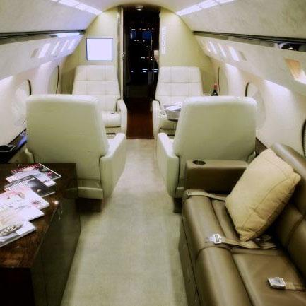 Foto: businessjetaccess.com/