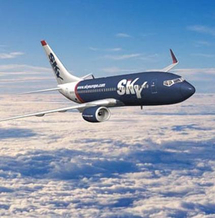 Un fost mecanic al Boeing a fost numit preşedinte al diviziei de avioane comercialeFoto: boeing.com