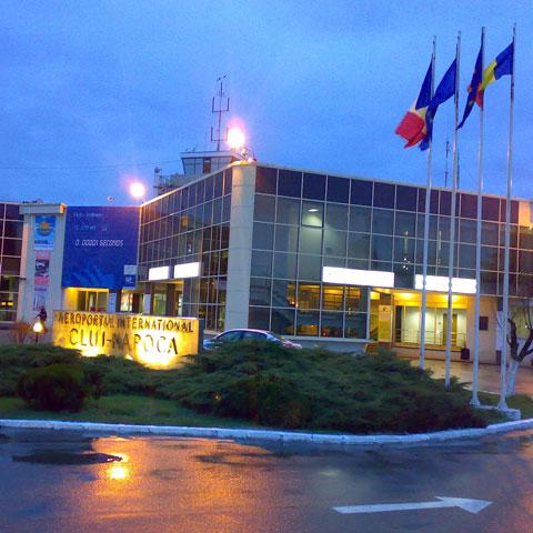 Foto: airportcluj.ro