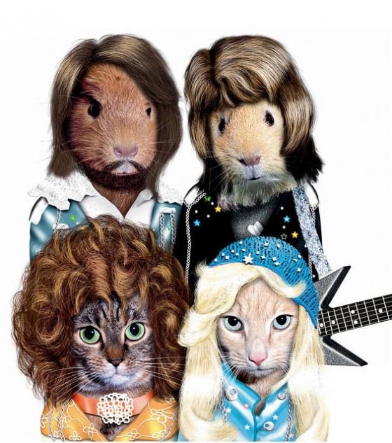 Foto: zigonet.com -Beatles