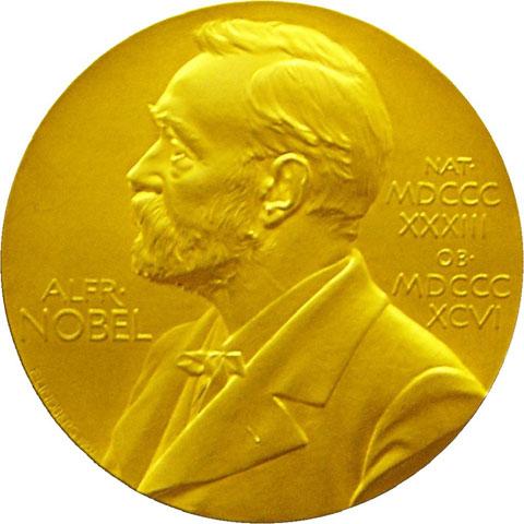 Foto: Nobelprize.org