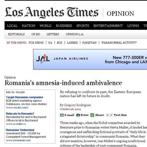 Foto: latimes.com