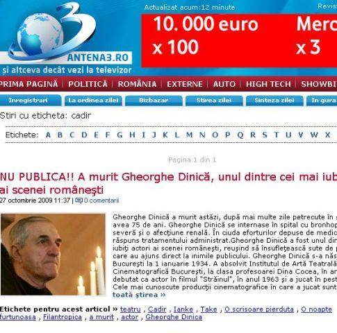 Foto: www.dstanca.ro