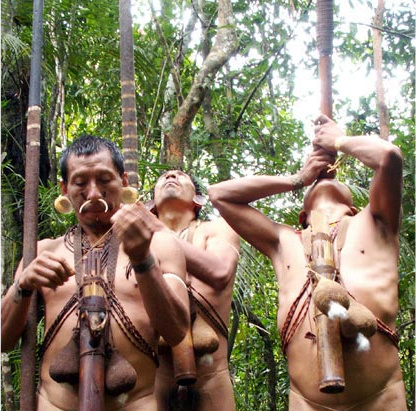 Foto: amazon-indians.org