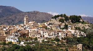 Asasinat în Spania