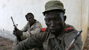 Un grad Celsius în plus în Africa înseamnă mai multe conflicte