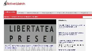 Agenţia de Monitorizare a Presei a criticat principalele posturi TV.