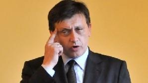 Crin Antonescu promite că taxele nu vor creşte