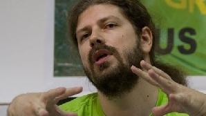 Remus Cernea vrea să meargă la CEDO pentru a-şi câştiga dreptul de a candida