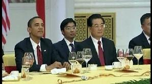 Obama şi Wen Jiabao