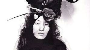 Daul Kim top model