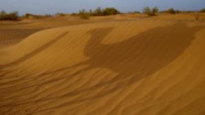 Deşertul Sahara va fi gazda unui altfel de Big Brother