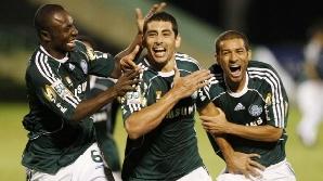 Diego Souza se simte mai bine în Brazilia, decât pe Bătrânul Continent
