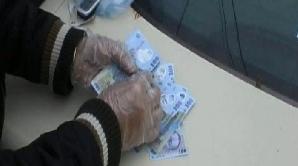 Falsificatori de bani