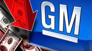 rezoreria SUA a vândut acţiuni GM de 5,5 mld. dolari şi vrea să iasă din acţionariat în 2013