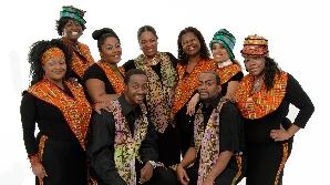Allen Bailey se află de mai bine de două decenii în spatele succesului Harlem Gospel Choir