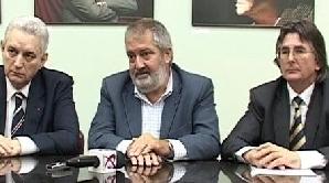 """Pun la cale  """"Parteneriatul pentru Timisoara"""""""