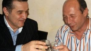 Traian Băsescu vrea ca românii să fie serviţi profesionist