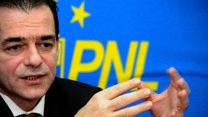 Ludovic Orban: Dacă vor fi alegeri anticipate, numărul parlamentarilor liberali va creşte