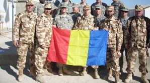 4000 de militari din Afganistan au votat