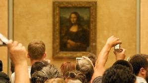 Mona Lisa are o replică nudă care e încă de negăsit