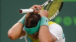 Nadal se pregăteşte pentru finala Cupei Davis