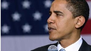Barack Obama la prima vizită în China