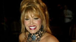 Pariricia Paay, la 60 de ani pozeaza în Playboy