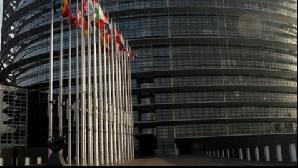 Parlamentul European pare să risipească fără remuşcări banii contribuabililor.