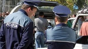poliţie