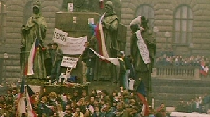 Revoluţia de Catifea
