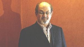Salman Rushdie nu ştie foarte multe despre România, dar a venit să o cunoască
