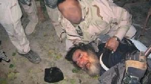 execuţie Saddam Hussein